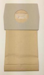x10 sacs aspirateur FAKIR 106