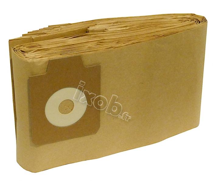 x10 sacs aspirateur ELECTROLUX APPOLO