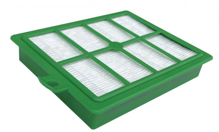 Filtre air Hepa 12 aspirateur PHILIPS SILENTSTAR - FC9308