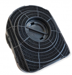 Filtre hotte charbon type F200 - DKF42 - IKEA PRO B00