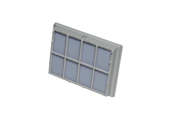 filtre mousse protection moteur aspirateur bosch maxxx. Black Bedroom Furniture Sets. Home Design Ideas