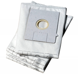 5 sacs microfibre BOSCH BSN 1700