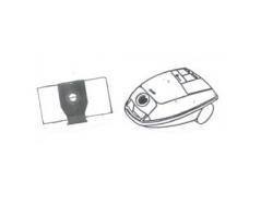 x10 sacs aspirateur LG - GOLDSTAR V5060 CT