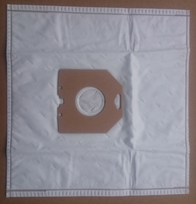 10 sacs pour aspirateur pour philips HR 8847