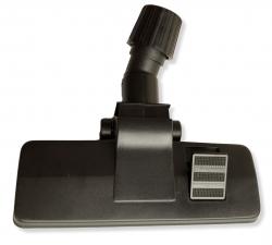 Combiné brosse universelle à roulettes aspirateur