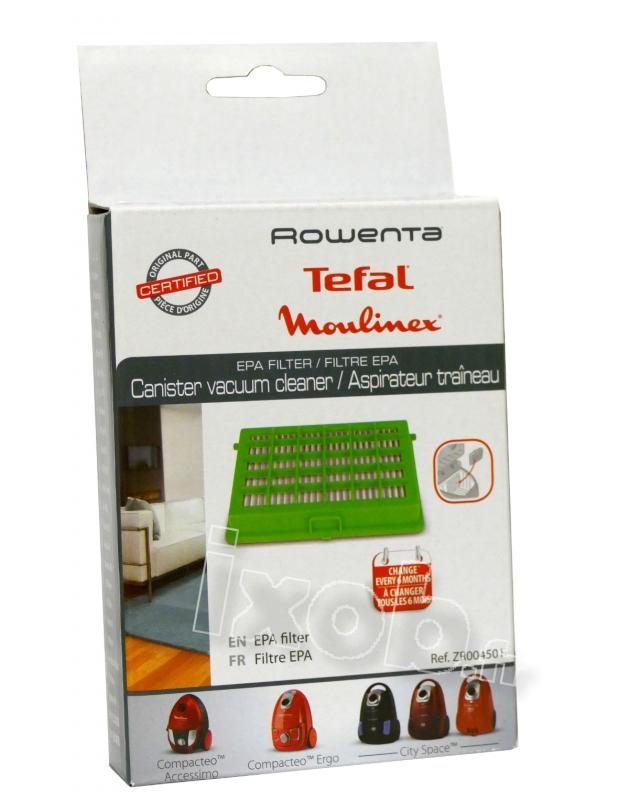 filtre hepa 10 aspirateur moulinex city space. Black Bedroom Furniture Sets. Home Design Ideas