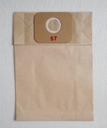 x10 sacs aspirateur KARCHER T 191