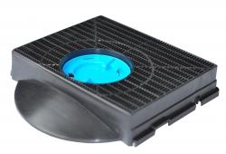 Filtre charbon actif type 303 hotte IKEA HOO 522 W