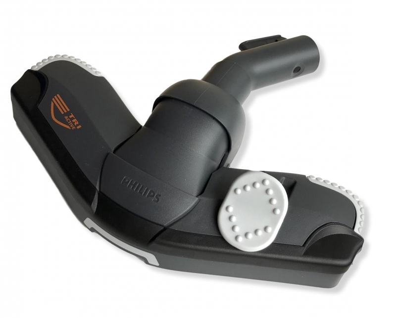 brosse tri active aspirateur philips hr8847. Black Bedroom Furniture Sets. Home Design Ideas