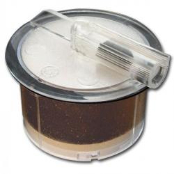 Filtre anti-calcaire type D centrale vapeur DOMENA XSTREAM 1 - 2 - 3