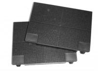 Filtre charbon actif hotte SMEG KSEG5
