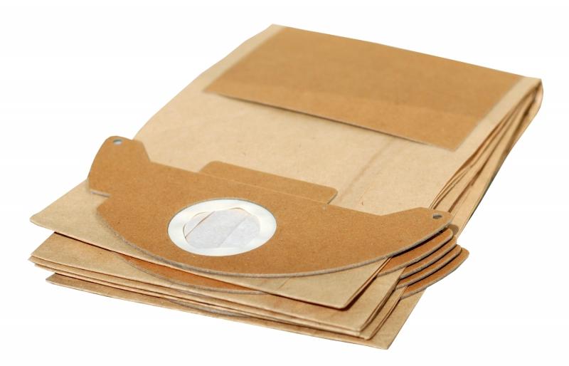 sac aspirateur karcher mv2 premium lot de 5 sacs. Black Bedroom Furniture Sets. Home Design Ideas