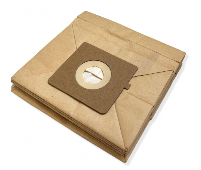 sac aspirateur moulinex city space mo2433pa lot de 10 sacs. Black Bedroom Furniture Sets. Home Design Ideas