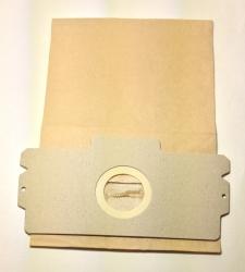x5 sacs aspirateur SINGER SENIOR 2