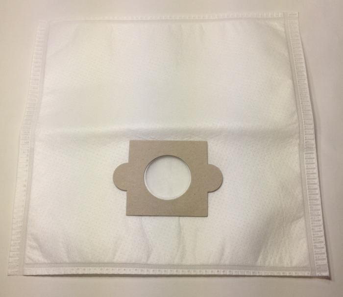 x5 sacs aspirateur SOLAC 910...915 - Microfibre