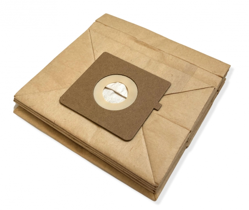 10 sacs aspirateur moulinex mo2423pa city space lot de 10 sacs. Black Bedroom Furniture Sets. Home Design Ideas