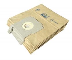 10 sacs aspirateur ZELMER TYPE 321.6.E00E