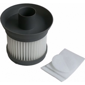Filtre cylindrique aspirateur PROGRESS PC 7280