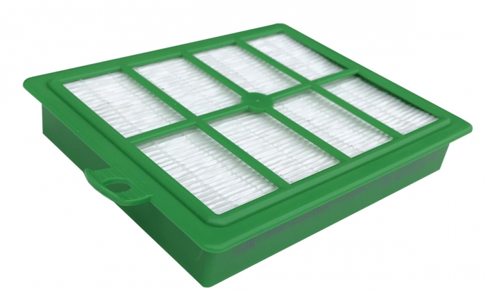 Filtre Hepa 12 aspirateur PHILIPS MARATHON CYCLONE - FC9209
