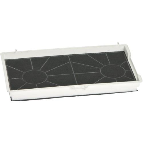 Filtre charbon actif hotte bosch dhl555b for Hotte de cuisine filtre charbon