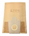 x10 sacs aspirateur SIEMENS TYP B