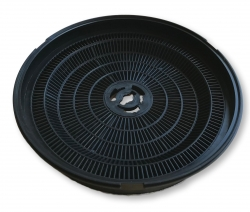 Filtre charbon actif hotte SMEG KD100X1