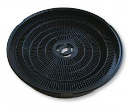 Filtre charbon actif hotte SMEG KD120X1