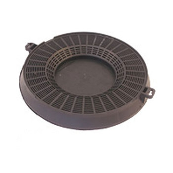 Filtre charbon actif hotte INDESIT H161.2BK