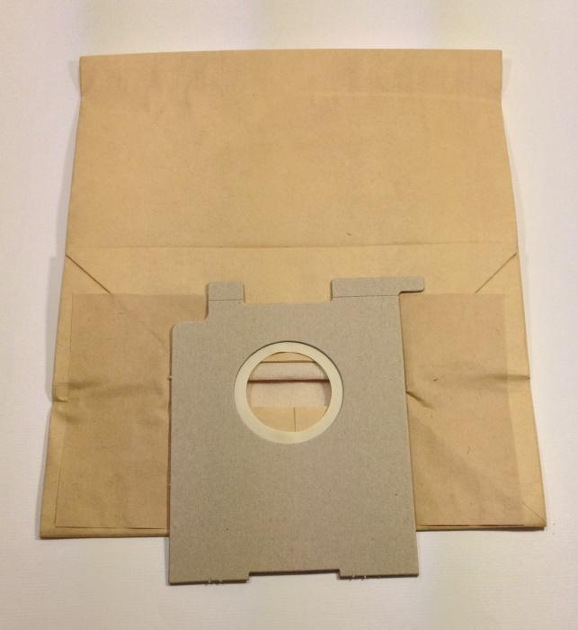 10 sacs aspirateur TORNADO GT 438
