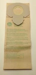 10 sacs aspirateur HOOVER ACENTA - S550E