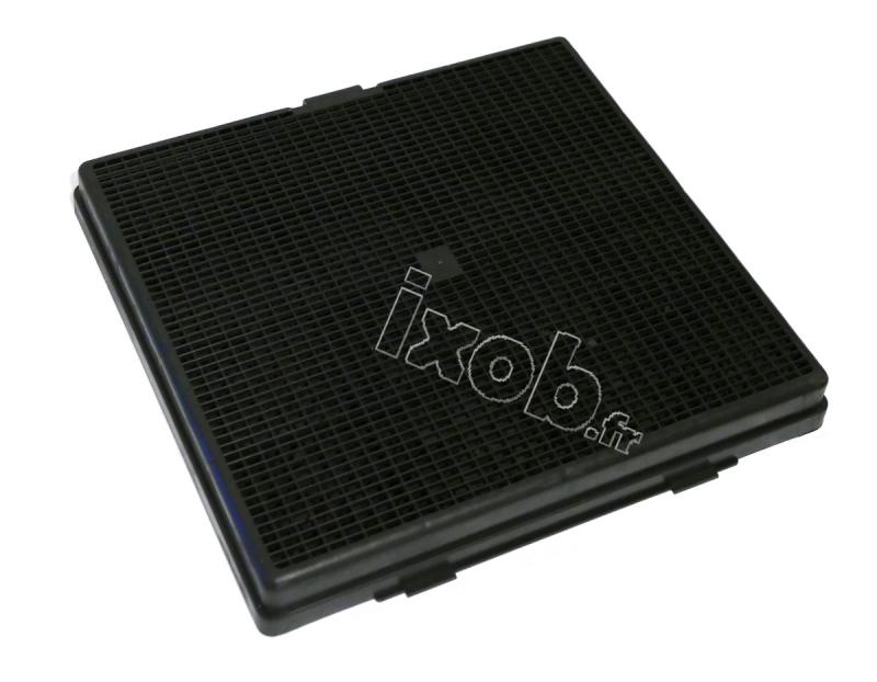 filtre charbon actif hotte de dietrich dhg577xp1. Black Bedroom Furniture Sets. Home Design Ideas