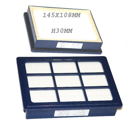 Filtre hepa 12 aspirateur NILFISK POWER CLEANER