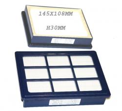 Filtre hepa 12 aspirateur NILFISK POWER ALLERGY