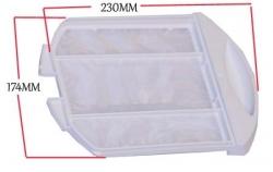 Filtre sèche-linge THOMSON TSLC307