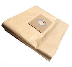 10 sacs aspirateur NILFISK 302 004 004