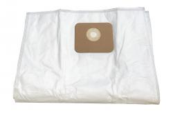 5 sacs aspirateur NILFISK MULTI 20 T - MULTI 20 T INOX