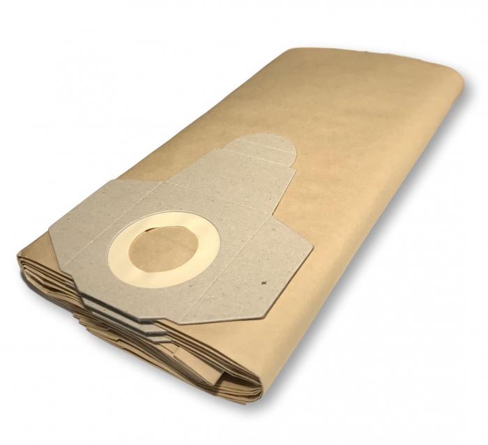 TACKLIFE Sachet Filtre Papier 5 Sacs /à Poussi/ère pour PVC01A et PVC02A de TACKLIFE PVC00Z