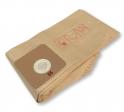 x10 sacs aspirateur SOTECO SA 7882