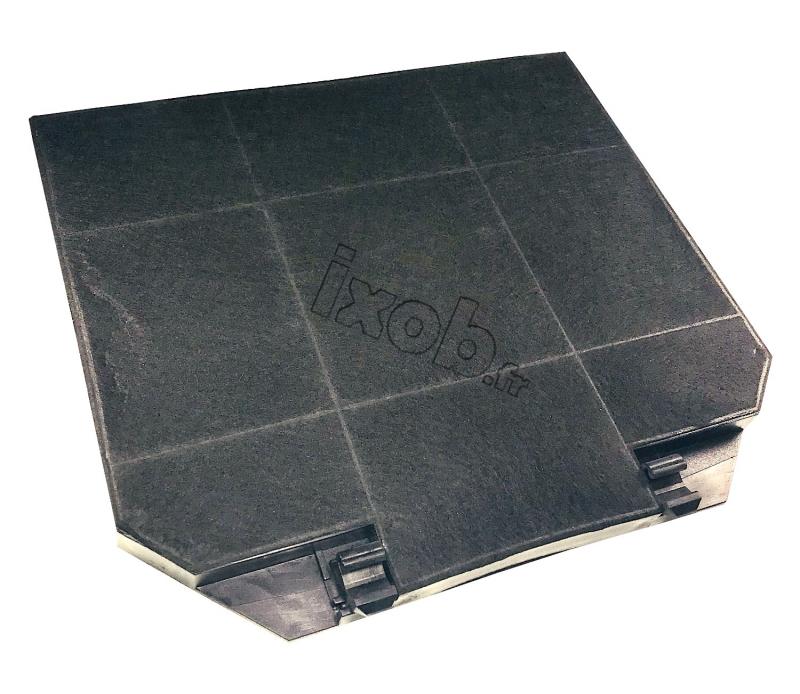 filtre charbon actif hotte roblin 6042011. Black Bedroom Furniture Sets. Home Design Ideas