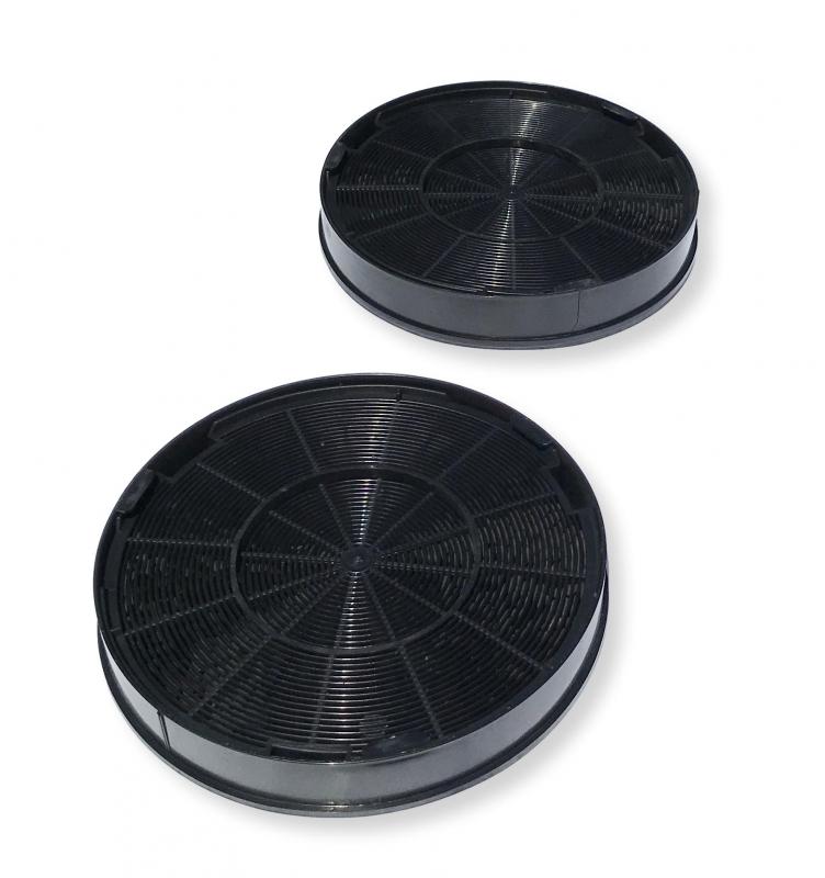 2 filtres charbon actif hotte roblin windypro900inoxsm. Black Bedroom Furniture Sets. Home Design Ideas