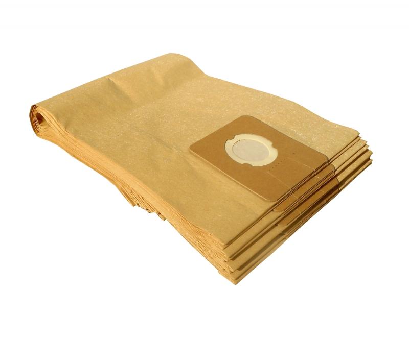 10 sacs aspirateur KARCHER NT 351 ECO lot de 10 sacs