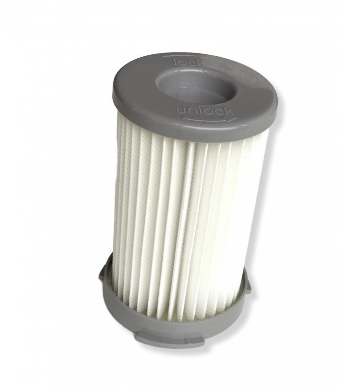 Filtre cylindre h10 aspirateur tornado accelerator - Filtre aspirateur sans sac ...