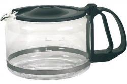 Verseuse café en verre pour Magimix EXPRESSO 11423 CHROME MAT