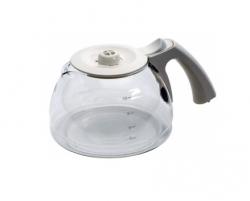 Verseuse en verre cafetiere MOULINEX PRINCIPIO - CM500