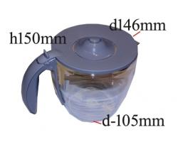 Verseuse verre cafetiere BOSCH TKA6024