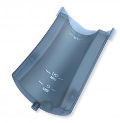 Réservoir gris 1.2L cafetiere PHILIPS SENSEO HD7820...HD7843