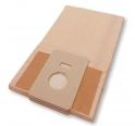 x5 sacs aspirateur DILEM ETA  0403 - 1403 - 2403 - 3403