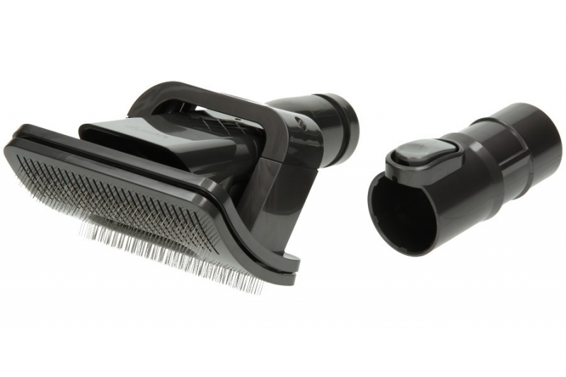 brosse groom pour chiens aspirateur dyson dc52 animal turbine. Black Bedroom Furniture Sets. Home Design Ideas