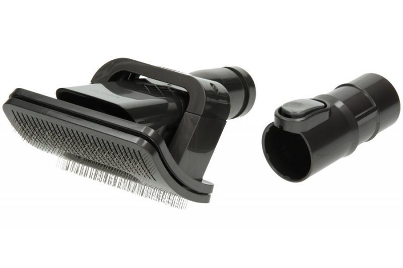 brosse groom pour chiens aspirateur dyson dc52 animal turbine 921000 01. Black Bedroom Furniture Sets. Home Design Ideas