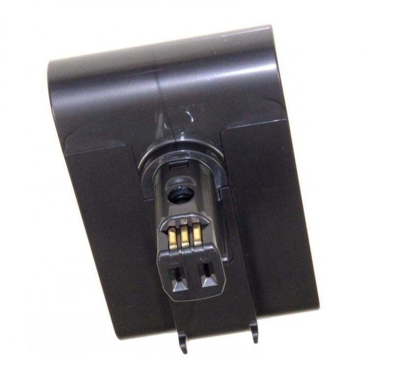 batterie aspirateur balai dyson dc45. Black Bedroom Furniture Sets. Home Design Ideas